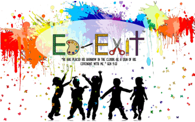 ED-EXIT IS LAUNCHED!